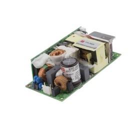 EPP-100-15, 15VDC 5.0A 75W PFC Açık Tip SMPS, MeanWell