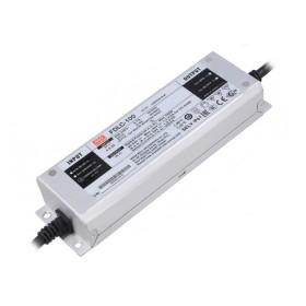 FDLC-100, 100W Sabit Güç, Ayarlanabilir Led Sürücü, MeanWell