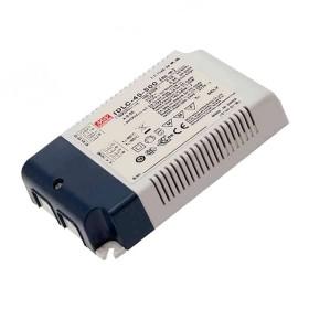 IDLC-45-700, 700mA 45W Dimedilebilir LED Sürücü, Mean Well