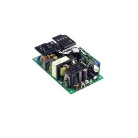 EPP-300-24, 24VDC 8.33A 200W PFC Açık Tip SMPS, MeanWell