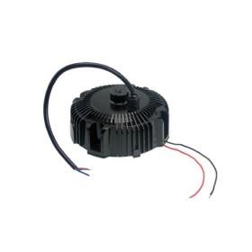 HBG-160-24A, 24VDC 6.5A 156W Ayarlanabilir LED Sürücü, MeanWell