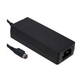GSM120A24-R7B, 24VDC 5A 120W Priz Tip Medikal Adaptör, Mean Well