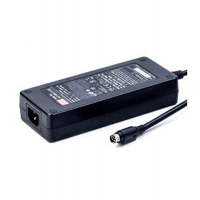 GST160A24-R7B, 24VDC 6.67A 160W Priz Tip Adaptör, Mean Well