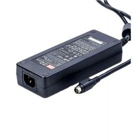 GST120A24-R7B, 24VDC 5A 120W Priz Tip Adaptör, Mean Well