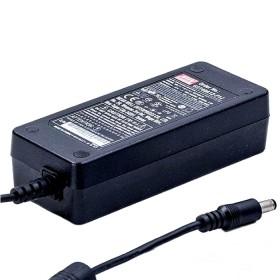 GST40A24-P1J, 24VDC 1.67A 40W Priz Tip Adaptör, Mean Well