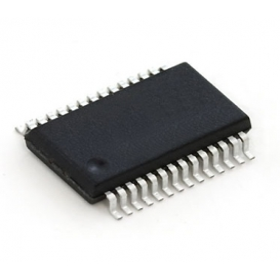MIC2563A-0YSM, 2563A, SSOP-28 SMD Entegre Devre