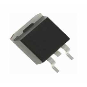 UGB5JT, 600V 5A Ultra Hızlı TO-263 SMD Diyot