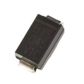 BYS10-45, 45V 1.5A DO-214AC SMD Schottky Diyot