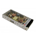 RSP-150-24, 24VDC 6.3A PFC 150W SMPS, MeanWell