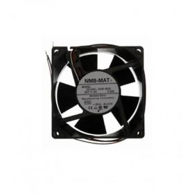 3615KL-05W-B59, 92x92x38mm 24VDC 0.32A 3 Kablolu Fan