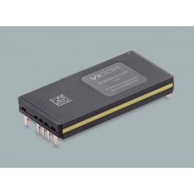 DCM4623TD2K26E0T00, 160~420Vin 24Vout 20.84A 500W DC/DC Konvertör