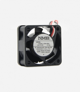 1608KL-05W-B69, 40x40x20mm 24VDC 0.13A 3 Kablolu Fan