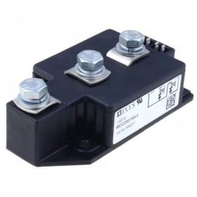 MCC250-16io1, 2x287A 1600V Dual Tristör Modül