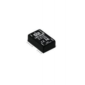 LDD-500HS, 9-56Vin 2-52Vout 500mA DC/DC LED Sürücü, MeanWell